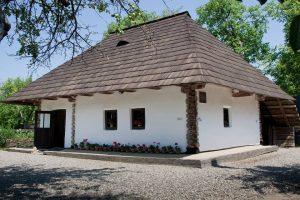 Casa Ion Creanga